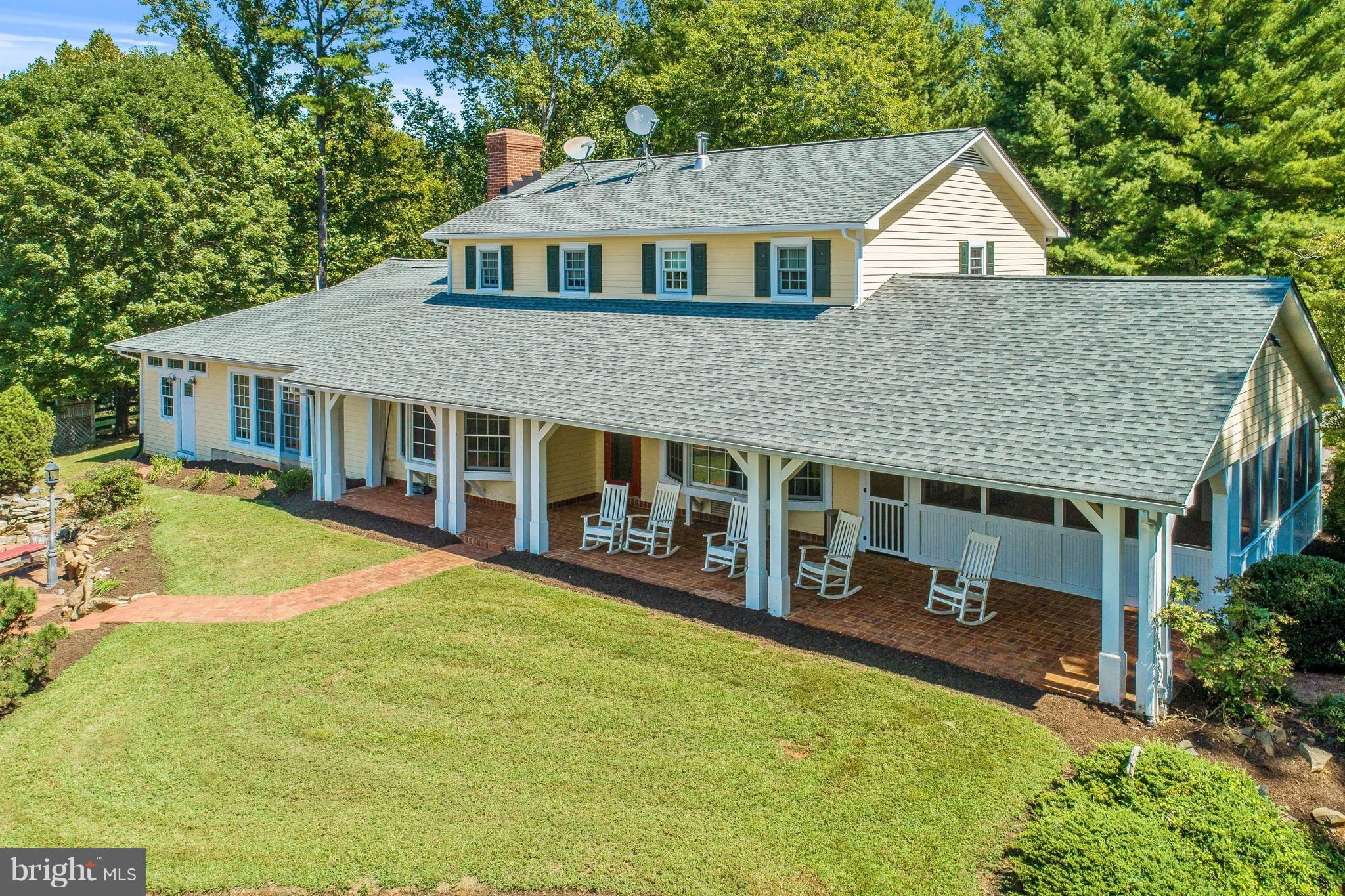 7728 HAZELAND LANE, BOSTON, VA 22713