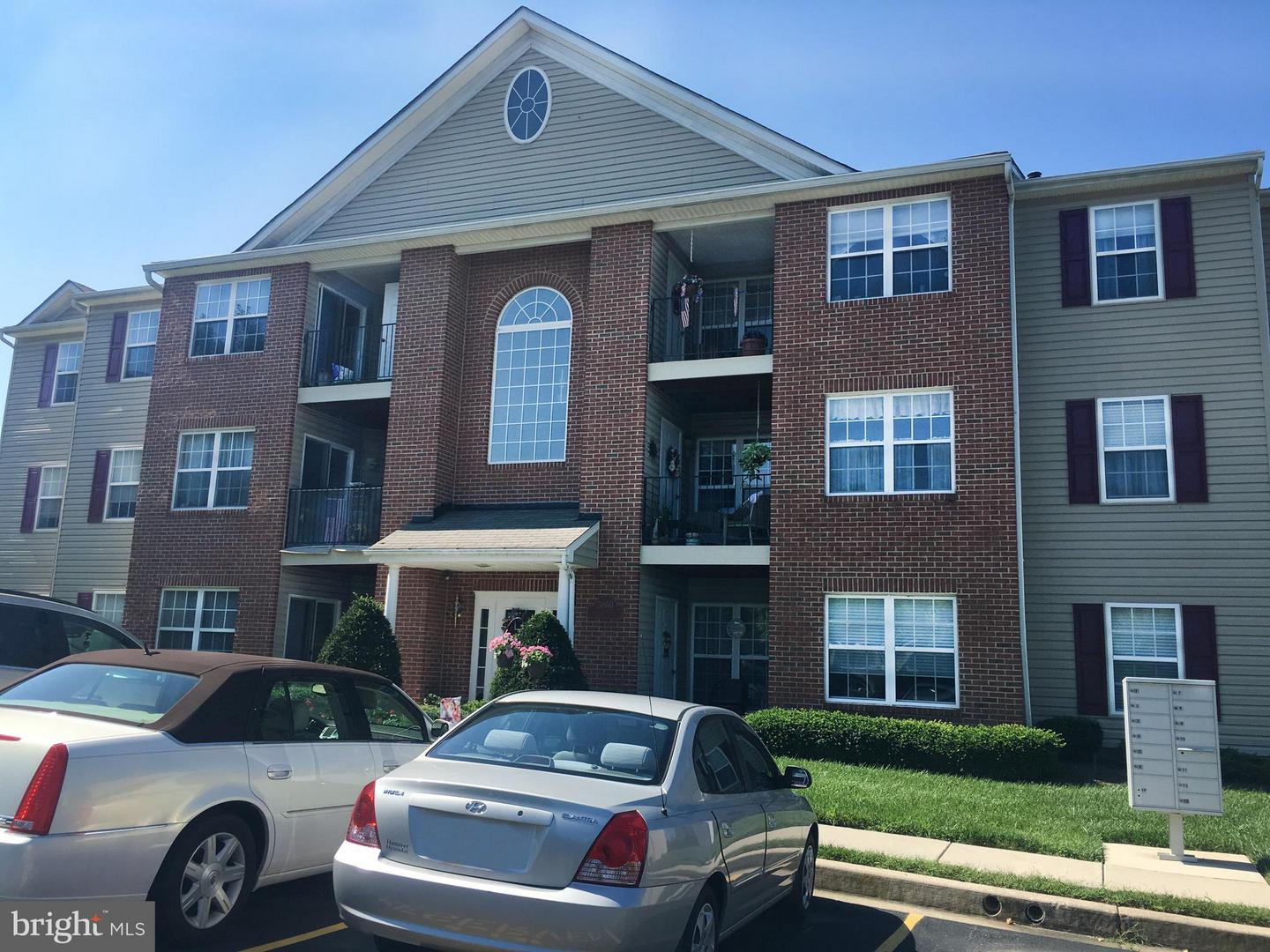 3860 Normandy Drive #3A Hampstead, MD 21074
