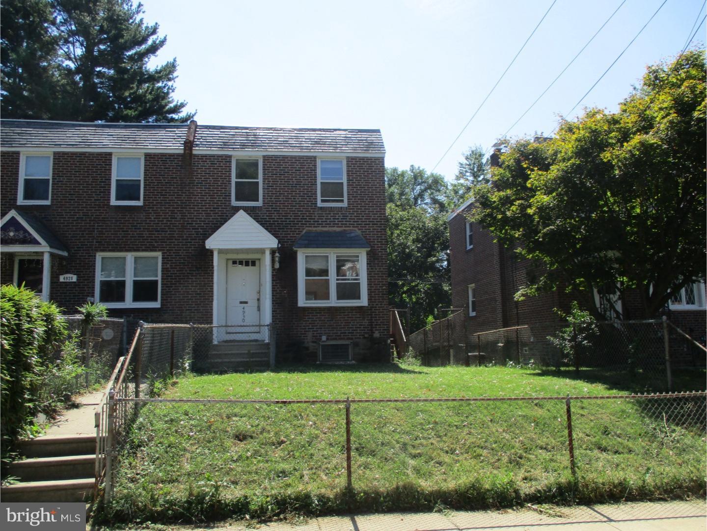 4930 Woodland Avenue Drexel Hill, PA 19026