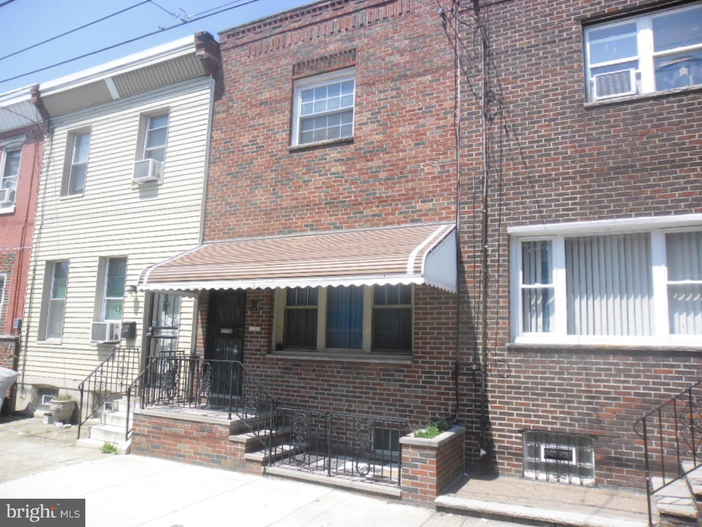 1528 S 18TH Street Philadelphia, PA 19146