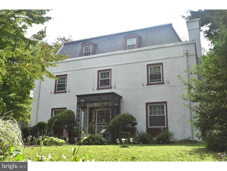 5040 Overbrook Avenue Philadelphia, PA 19131