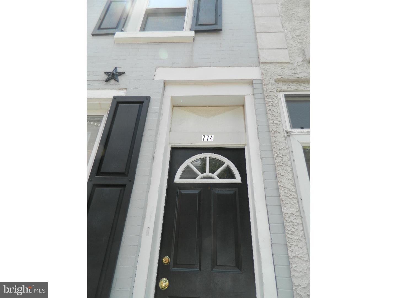774 S Cleveland Street Philadelphia, PA 19146