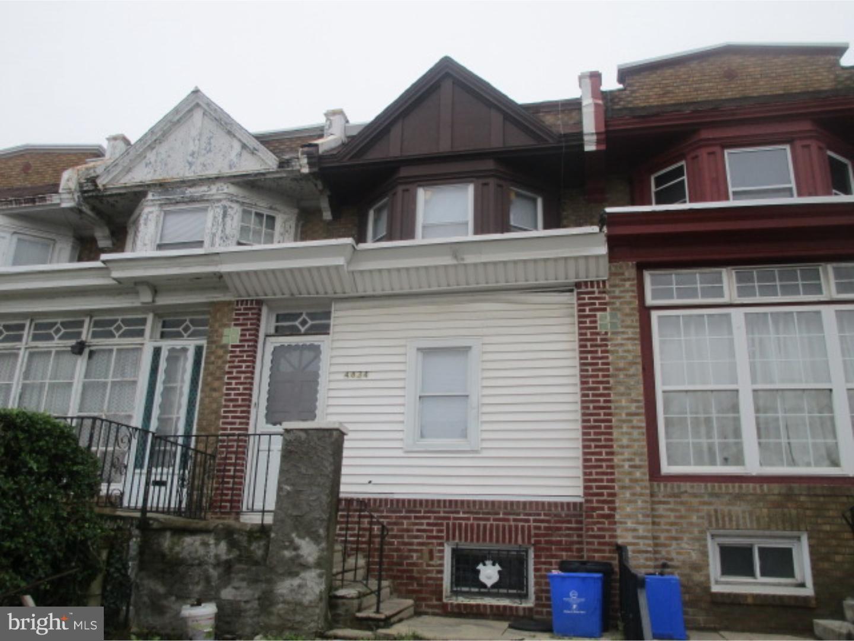 4834 N 9TH Street Philadelphia, PA 19141