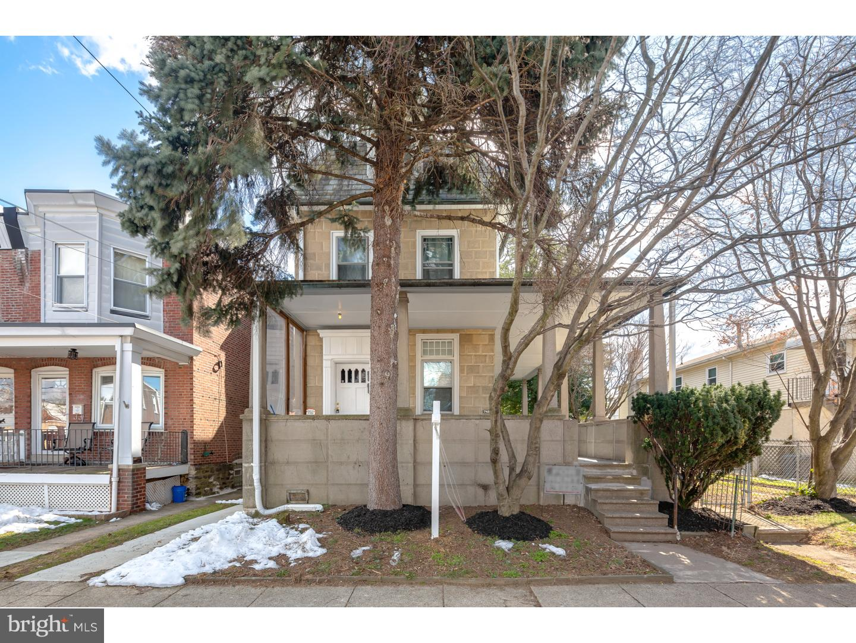 7423 Claridge Street Philadelphia, PA 19111