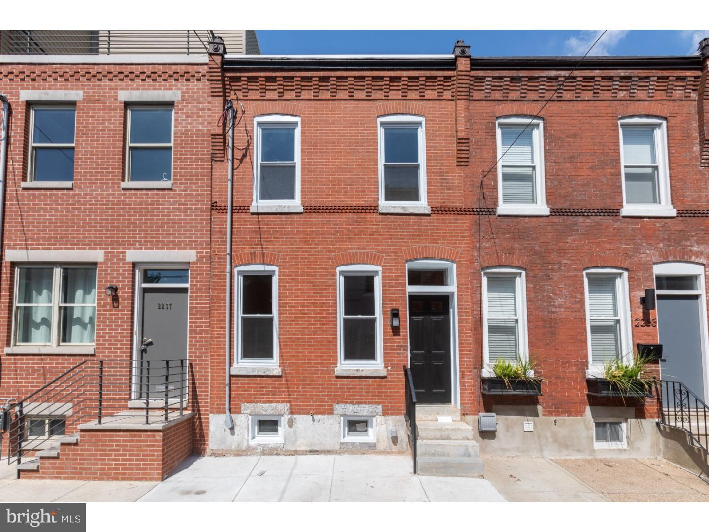 2235 Latona Street Philadelphia, PA 19146