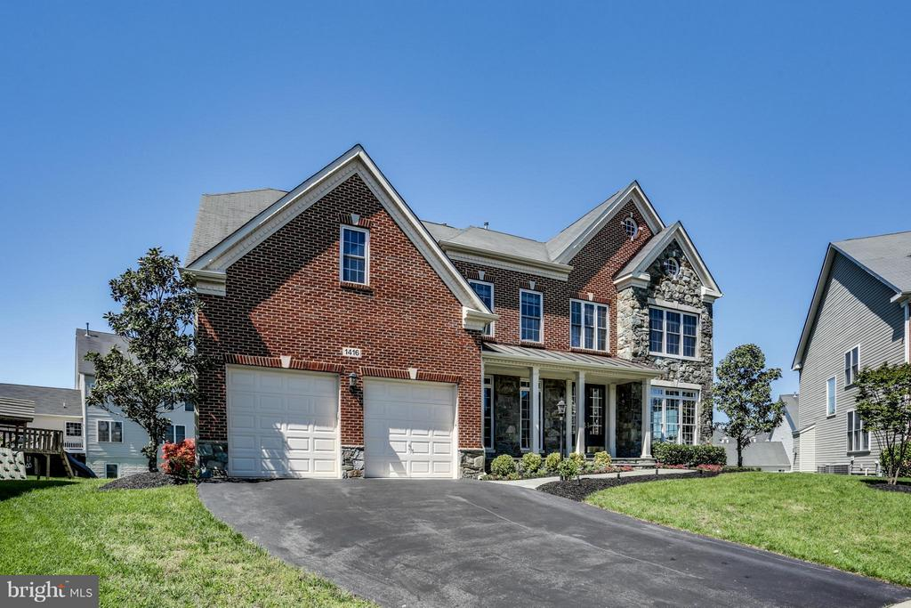 1416 MACFREE COURT, ODENTON, MD 21113