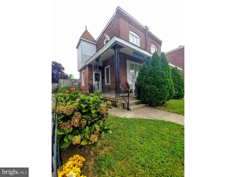 4817 Unruh Avenue Philadelphia, PA 19135
