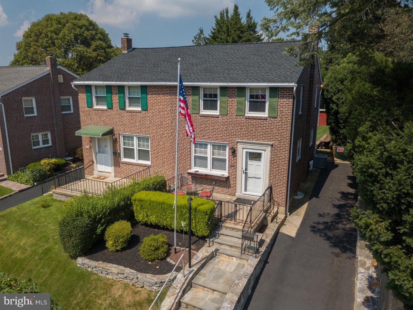 609 W Gay Street West Chester, PA 19380