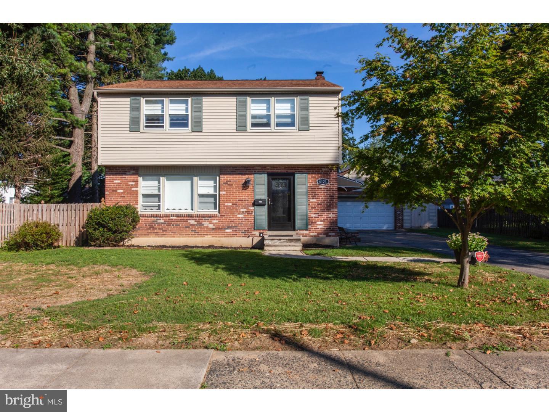 4123 Bonsall Avenue Drexel Hill, PA 19026