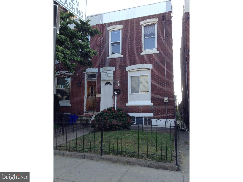 1946 E Elkhart Street Philadelphia, PA 19134