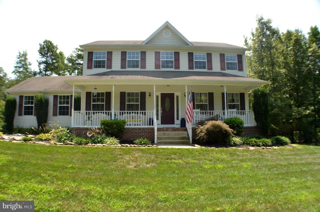 25101 WOODMARK WAY, CHAPTICO, MD 20621