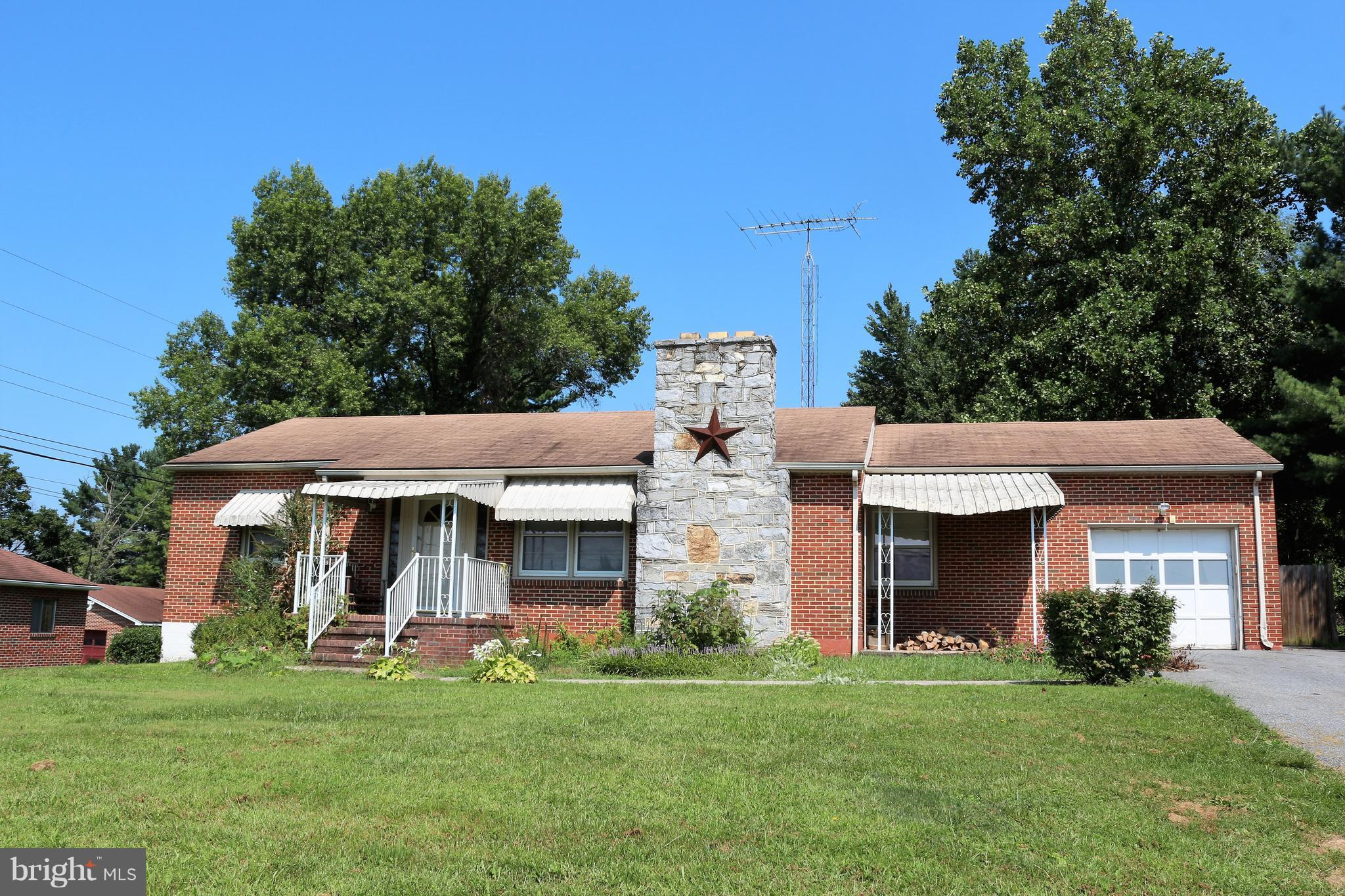 15410 NATIONAL PIKE, CLEAR SPRING, MD 21722