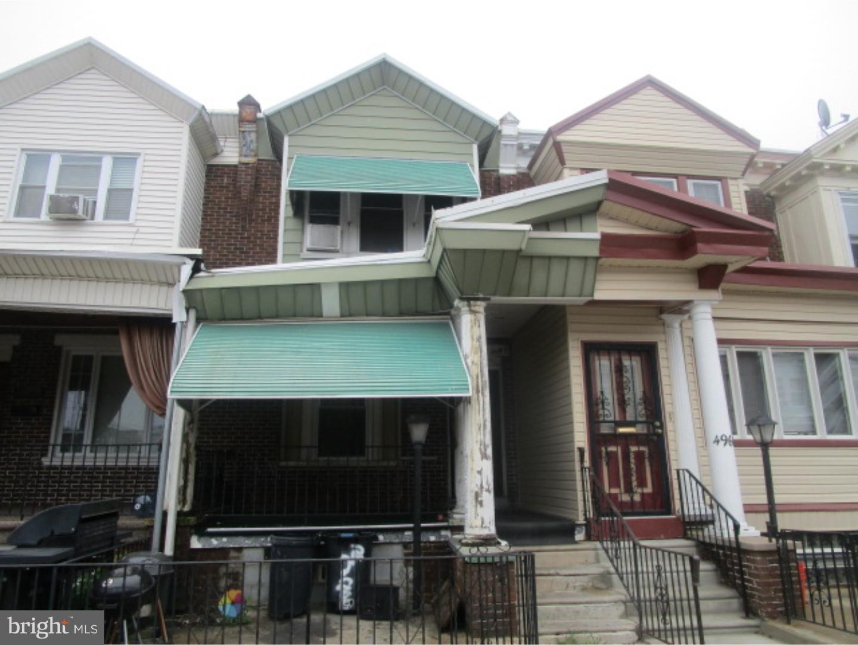 4963 N 8TH Street Philadelphia, PA 19120