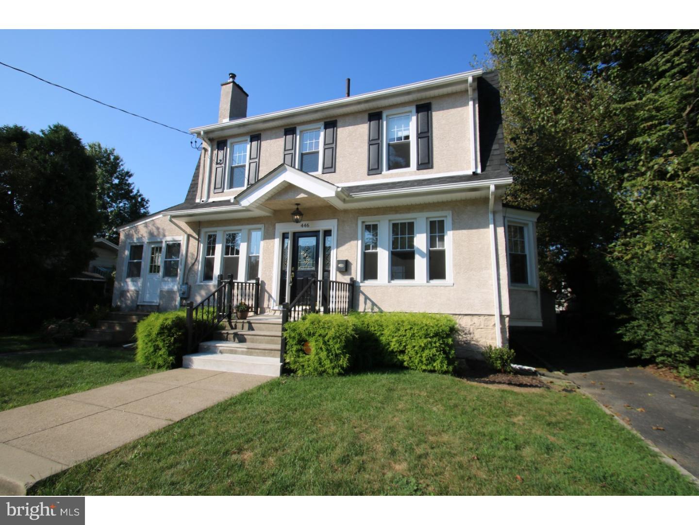 446 Turner Avenue Drexel Hill, PA 19026