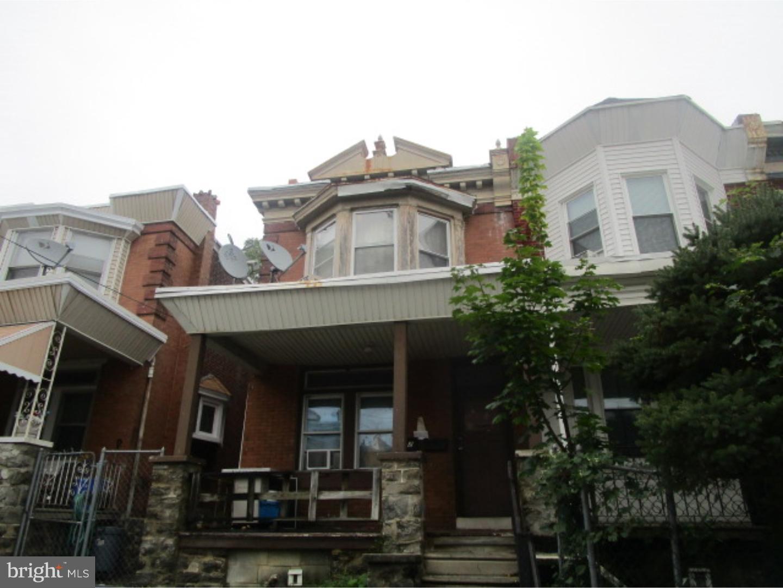 4817 N 11TH Street Philadelphia, PA 19141