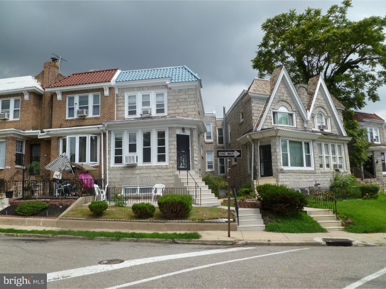 2103 N Redfield Street Philadelphia, PA 19131
