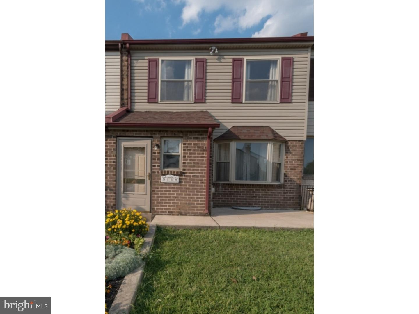 5148 Euston Court Bensalem, PA 19020