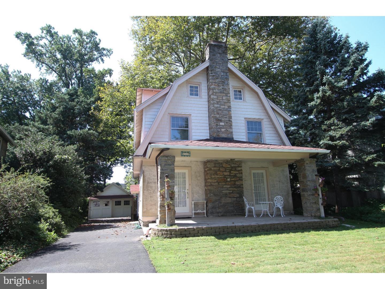 336 Station Road Wynnewood, PA 19096