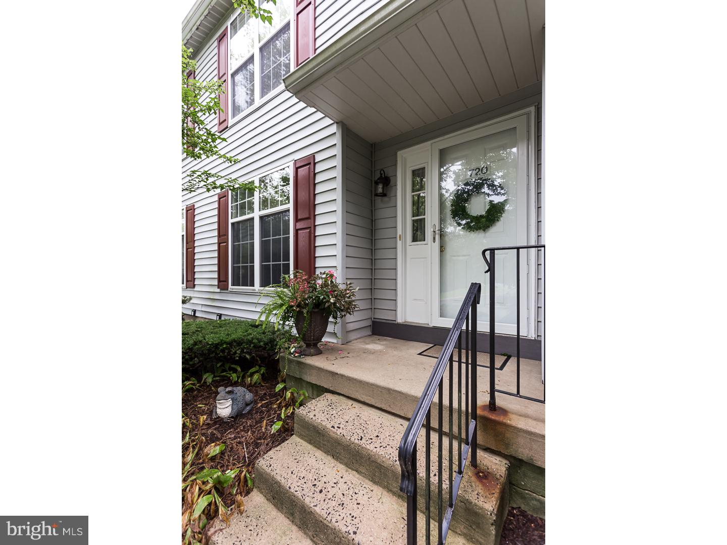 720 Chessie Court #17 West Chester , PA 19380