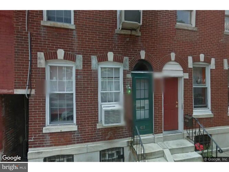 430 Mcclellan Street Philadelphia, PA 19148