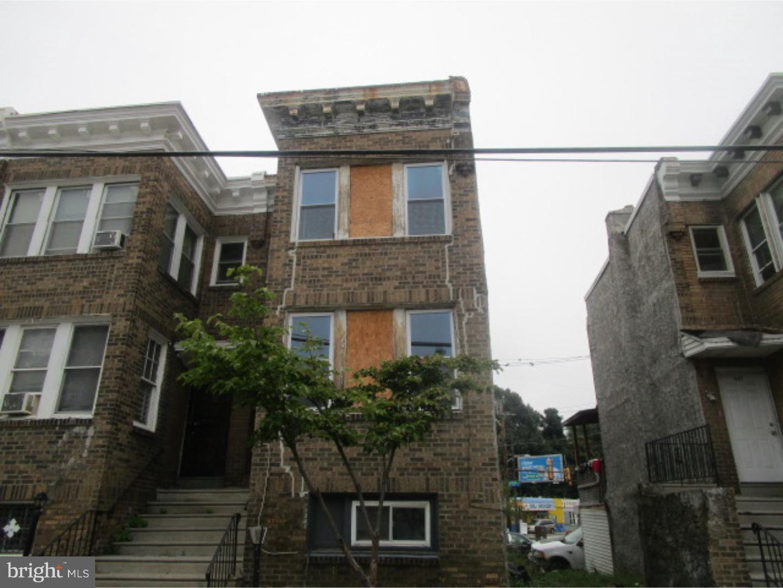 1611 W Louden Street Philadelphia, PA 19141