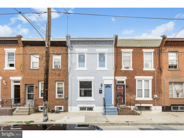 2049 Pierce Street Philadelphia, PA 19145