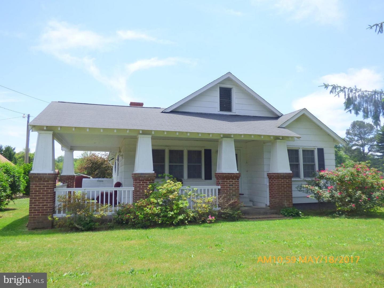 99 Alma Montross, VA