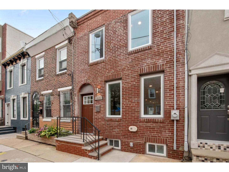 Philadelphia   2 Bedroom(s) Residential $375,000 MLS# 7250255 ...
