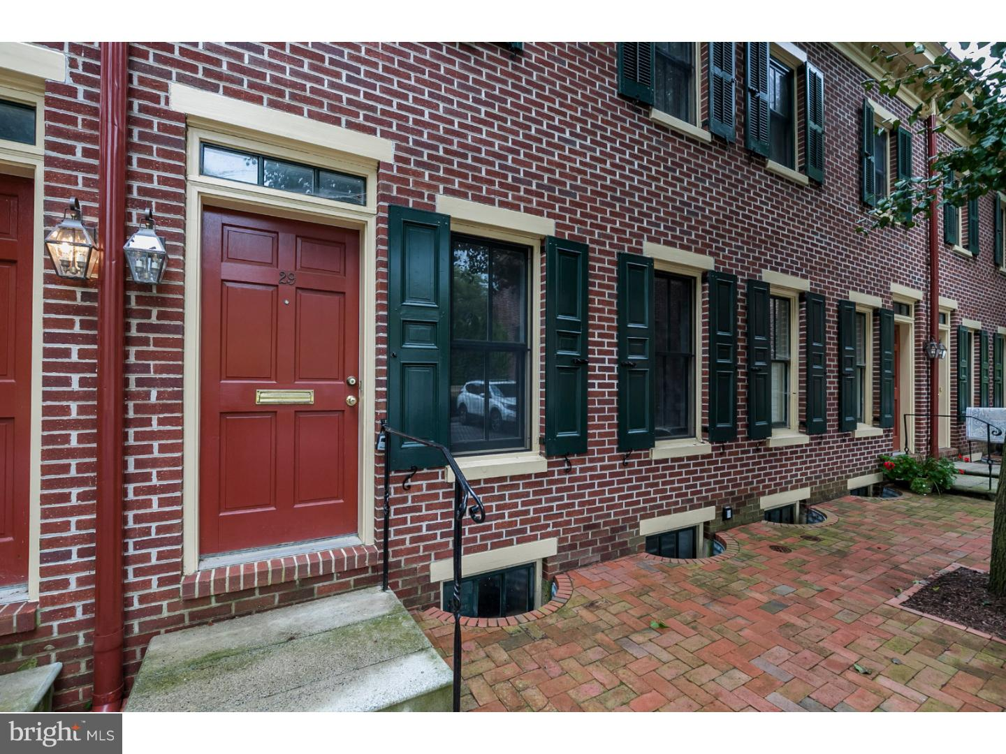 29 Adele Alley #C1 West Chester , PA 19382