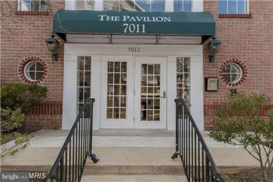 7011 Falls Reach Dr #203, Falls Church, VA 22043
