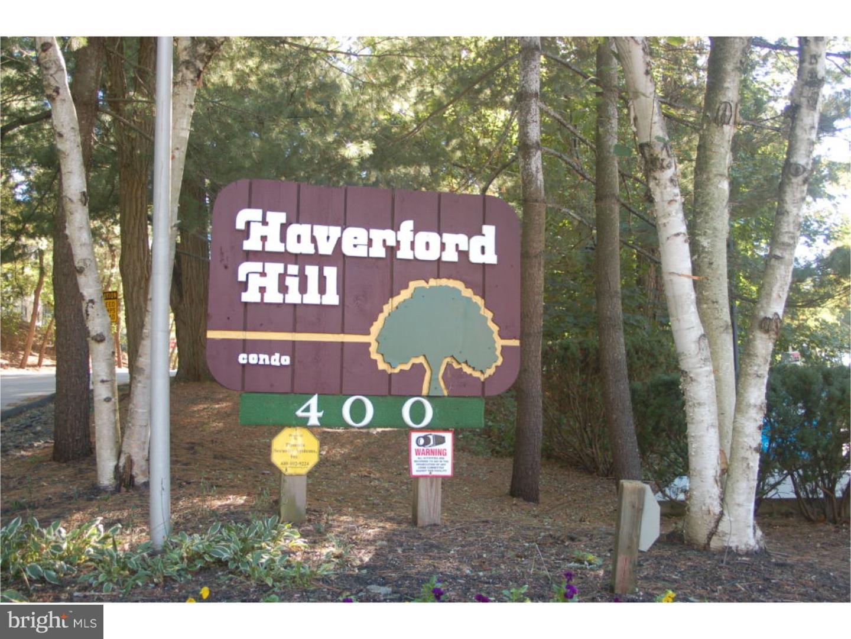 400 Glendale Road #A43 Havertown, PA 19083