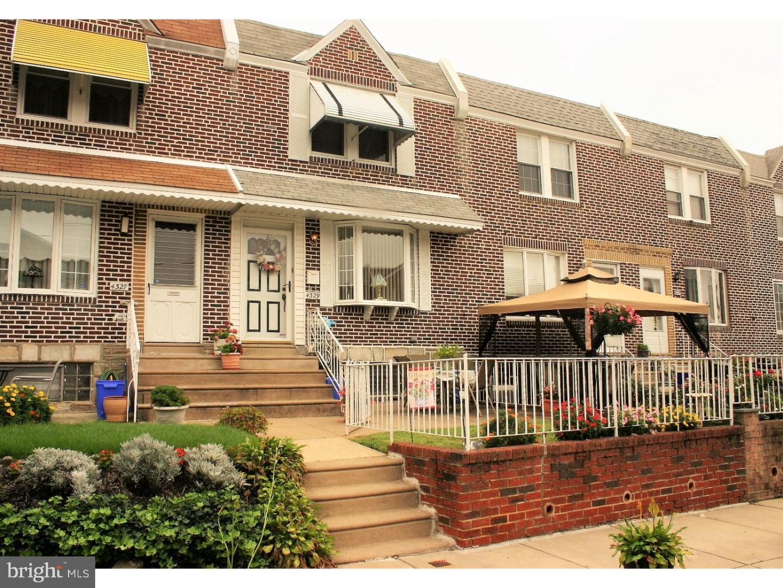 4329 Oakmont Street Philadelphia, PA 19136
