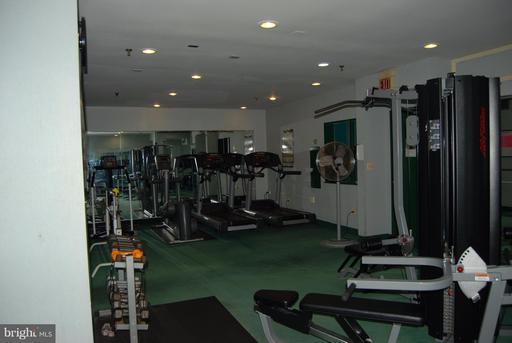 Interior (General)
