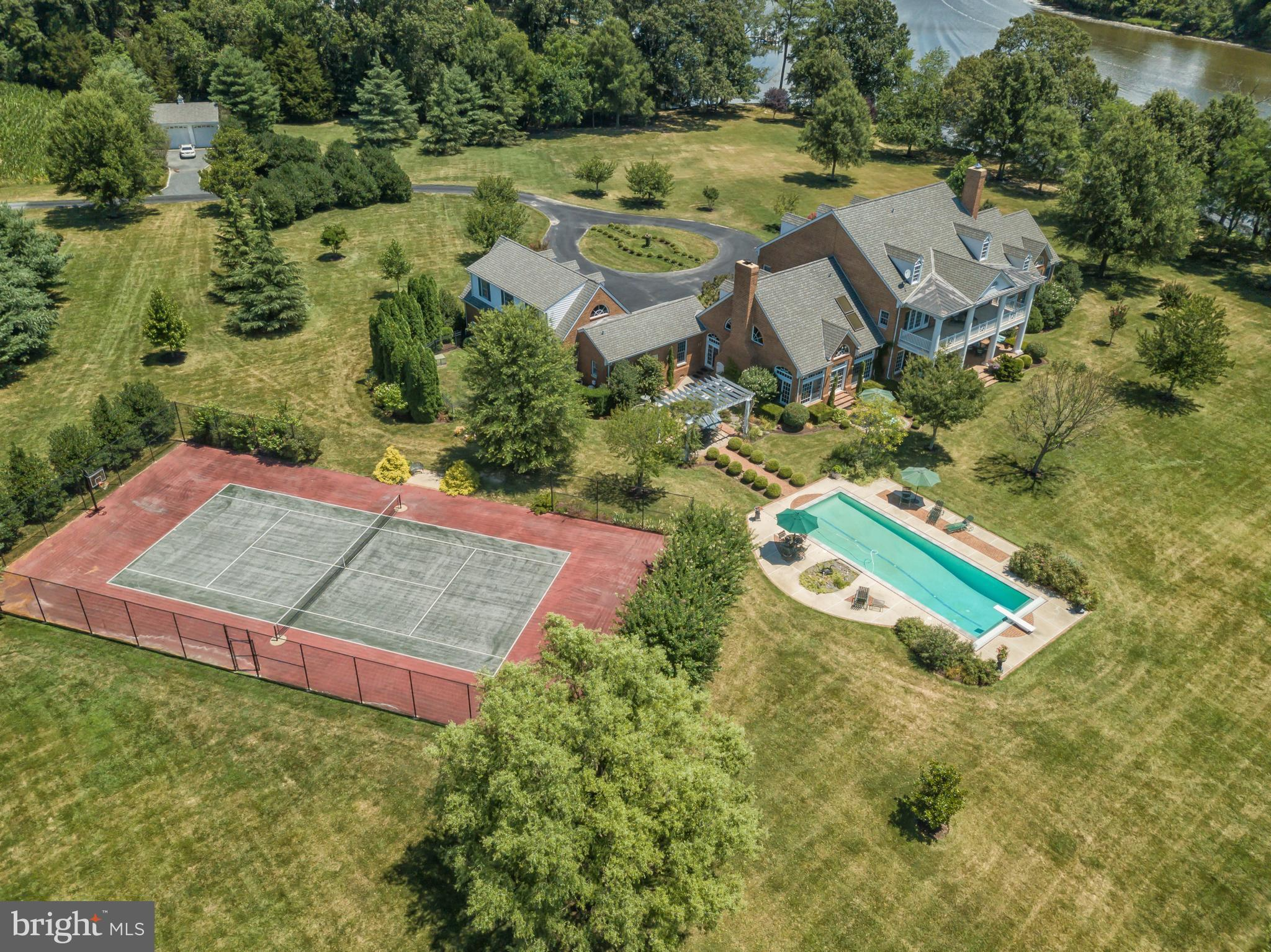 28115 SOUTHSIDE ISLAND CREEK ROAD, TRAPPE, MD 21673
