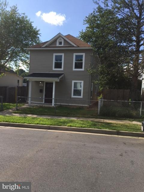 6806 James Farmer Way Capitol Heights, MD 20743