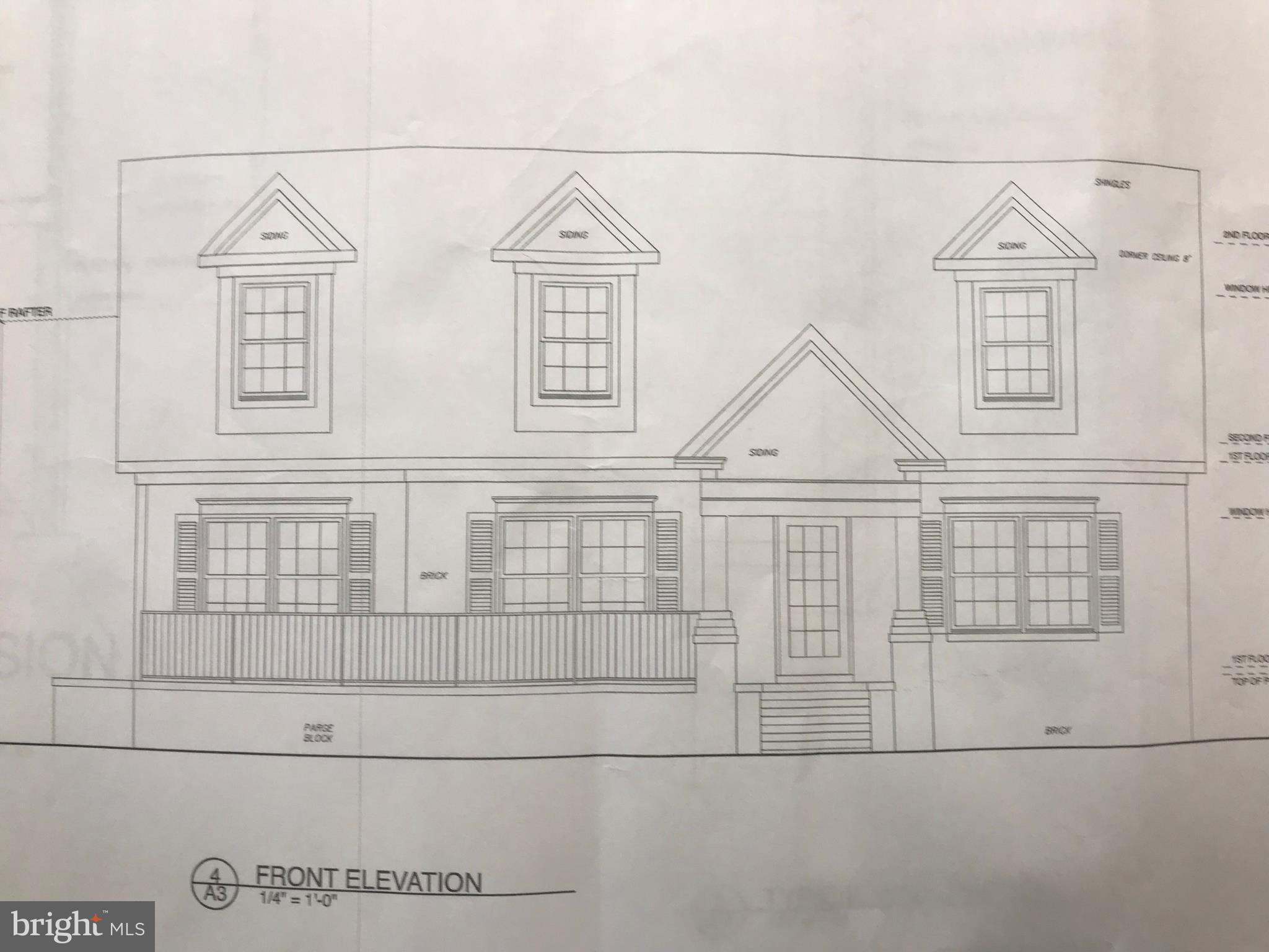NEW CONSTRUCTION: A new single family home Craftsman masterpiece in sought after Del Ray/Potomac Yards. Many options available. Act fast and get a chance to customize it with all your favorite amenities. Make this your forever home!