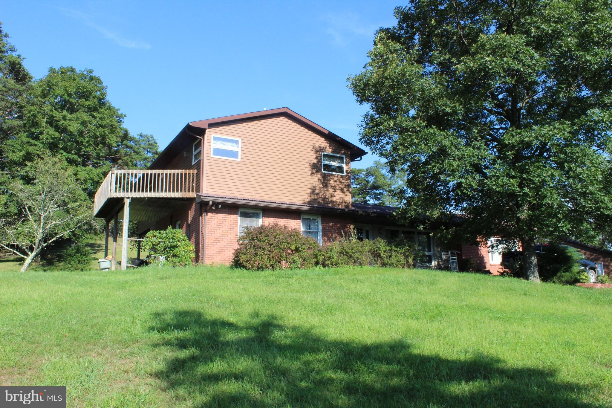 3142 Georges Run Road, Ridgeley, WV 26753