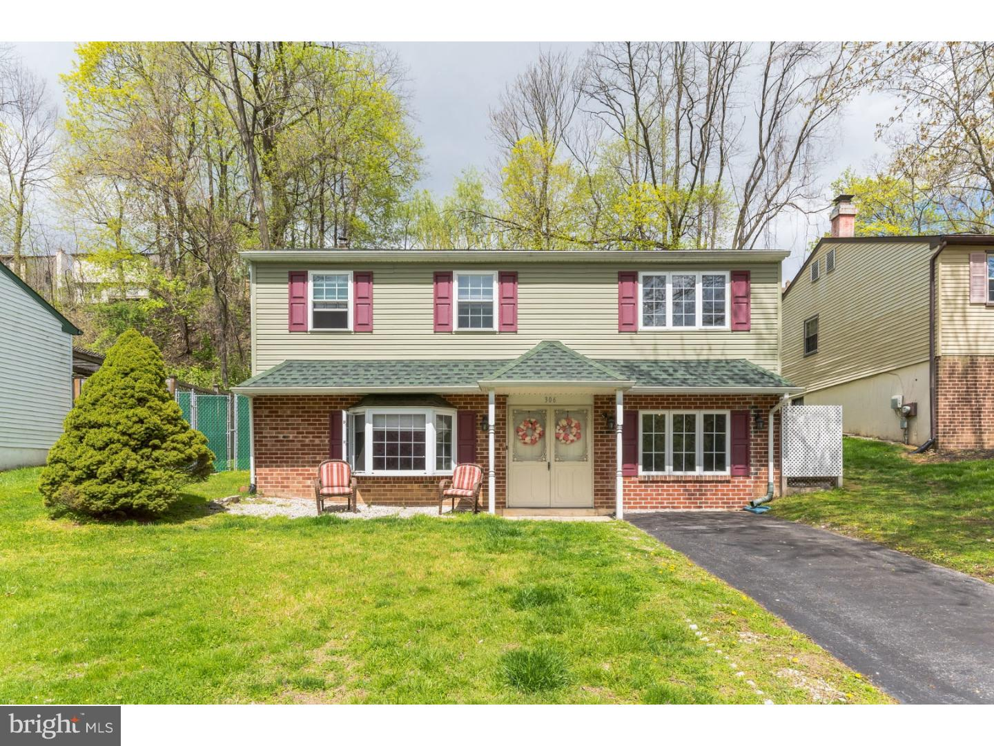 306 Francis Drive Havertown, PA 19083