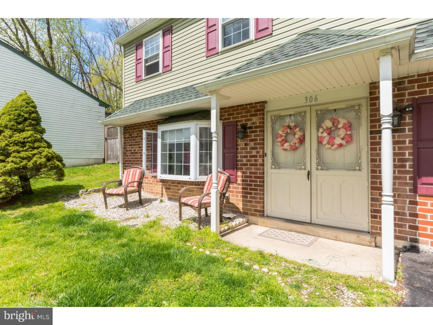 306 Francis Drive Havertown , PA 19083