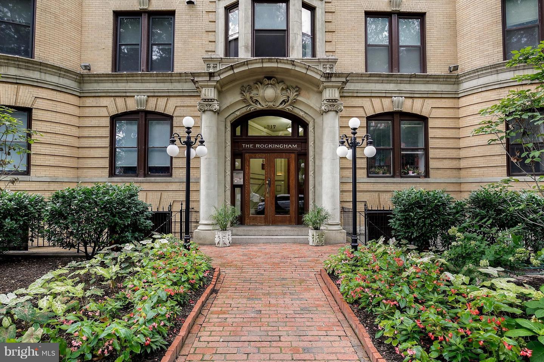 1317 Rhode Island Avenue #202 Washington, DC 20005