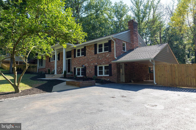 3504 Prosperity Avenue Fairfax, VA 22031