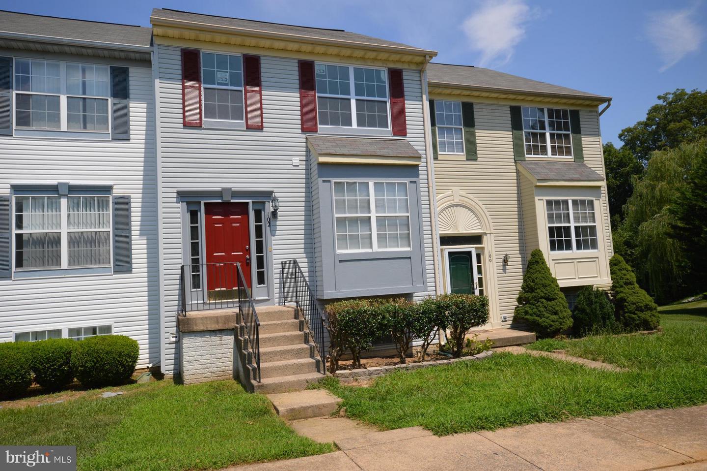 102 Hastings Drive Fredericksburg, VA 22406