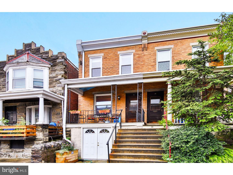 34 W Mount Airy Avenue Philadelphia, PA 19119