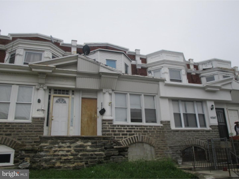 4849 N 9TH Street Philadelphia, PA 19141