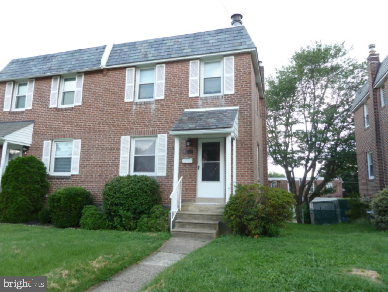 706 Stanbridge Road Drexel Hill, PA 19026