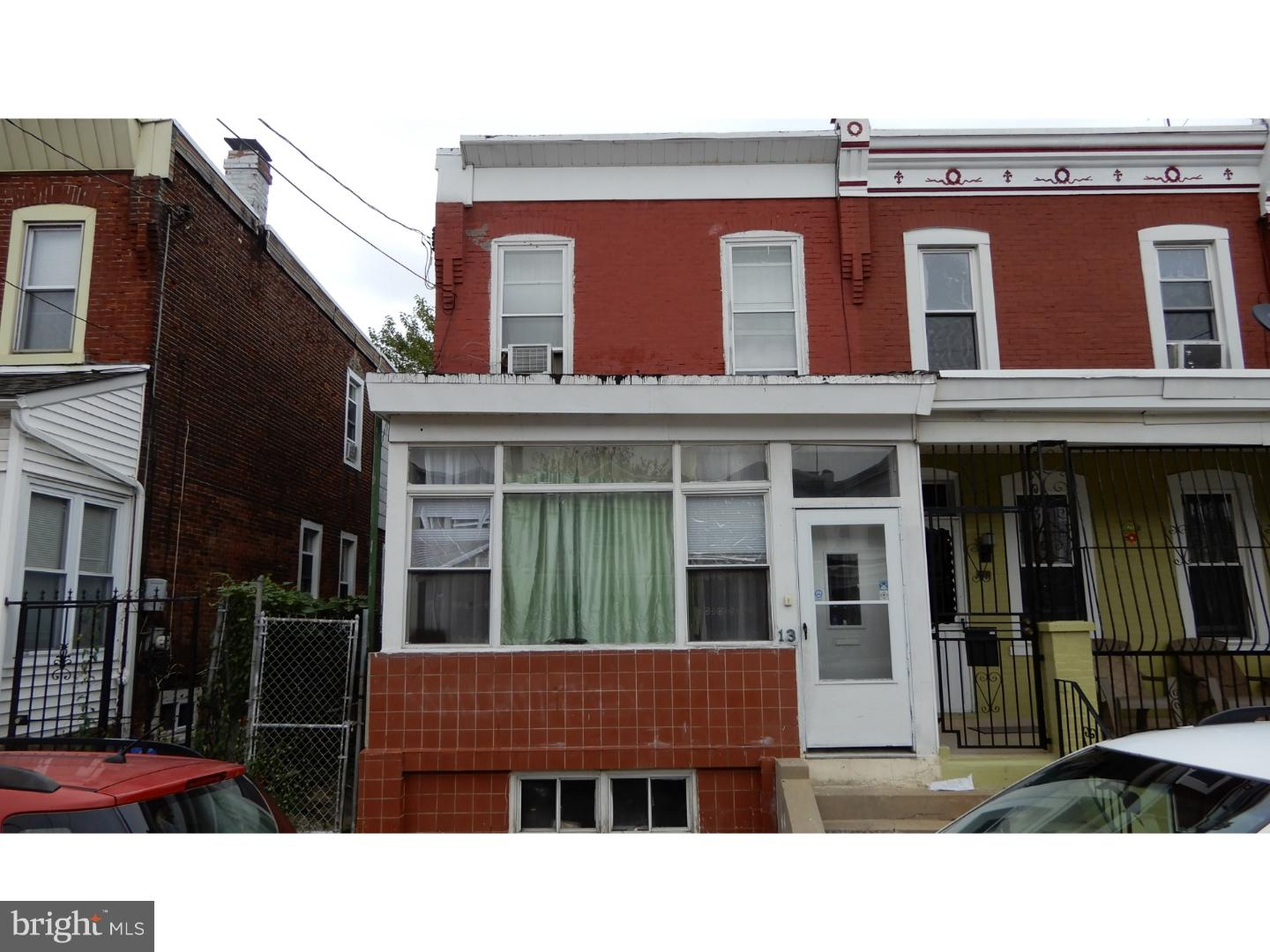 313 Lindley Avenue Philadelphia, PA 19120