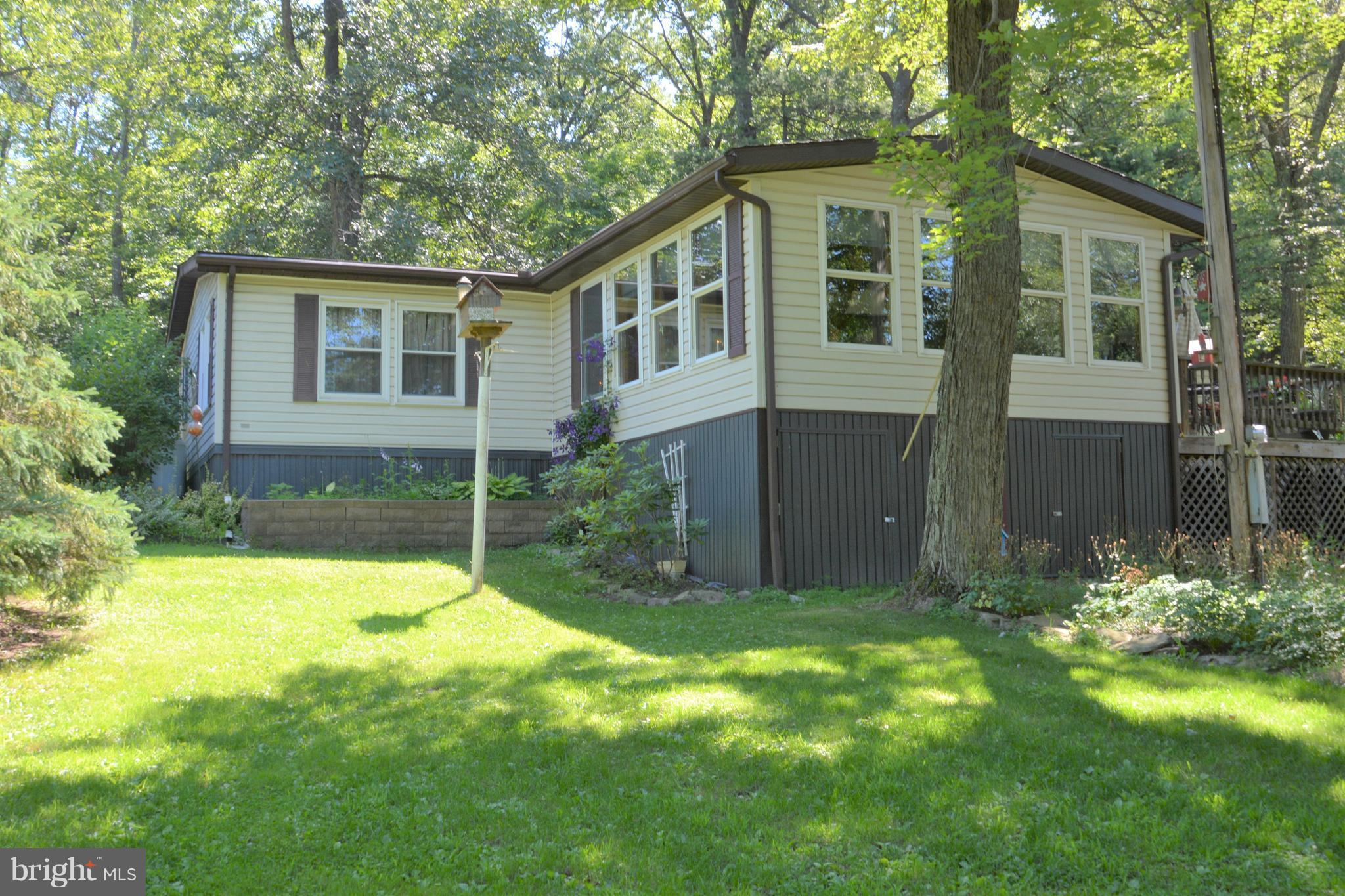 1278 LINCOLN HIGHWAY, CRYSTAL SPRING, PA 15536