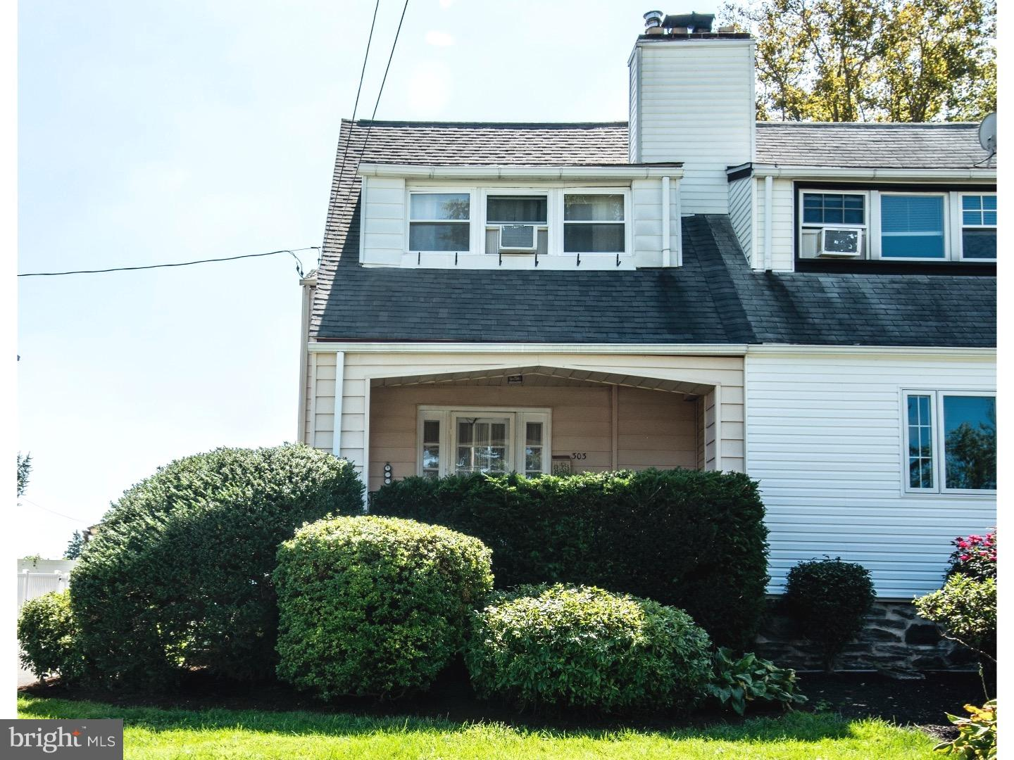 303 Cherry Lane Havertown, PA 19083