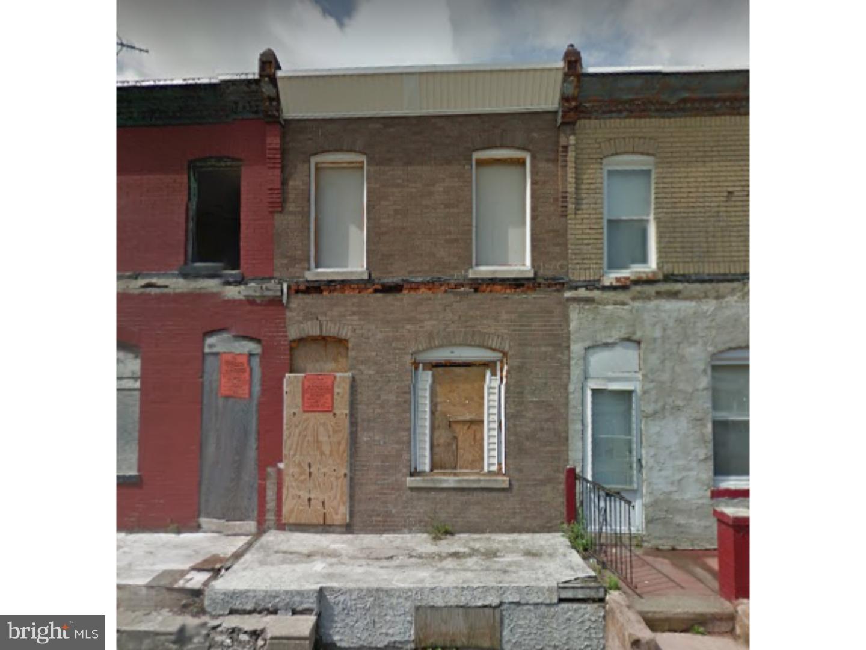 3946 Priscilla Street Philadelphia, PA 19140