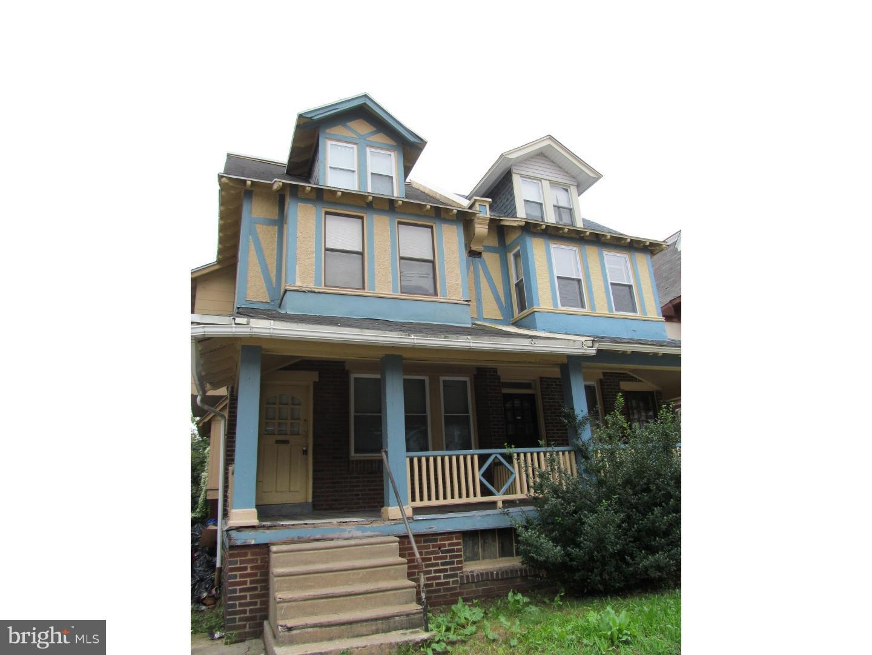 6118 W Oxford Street Philadelphia, PA 19151